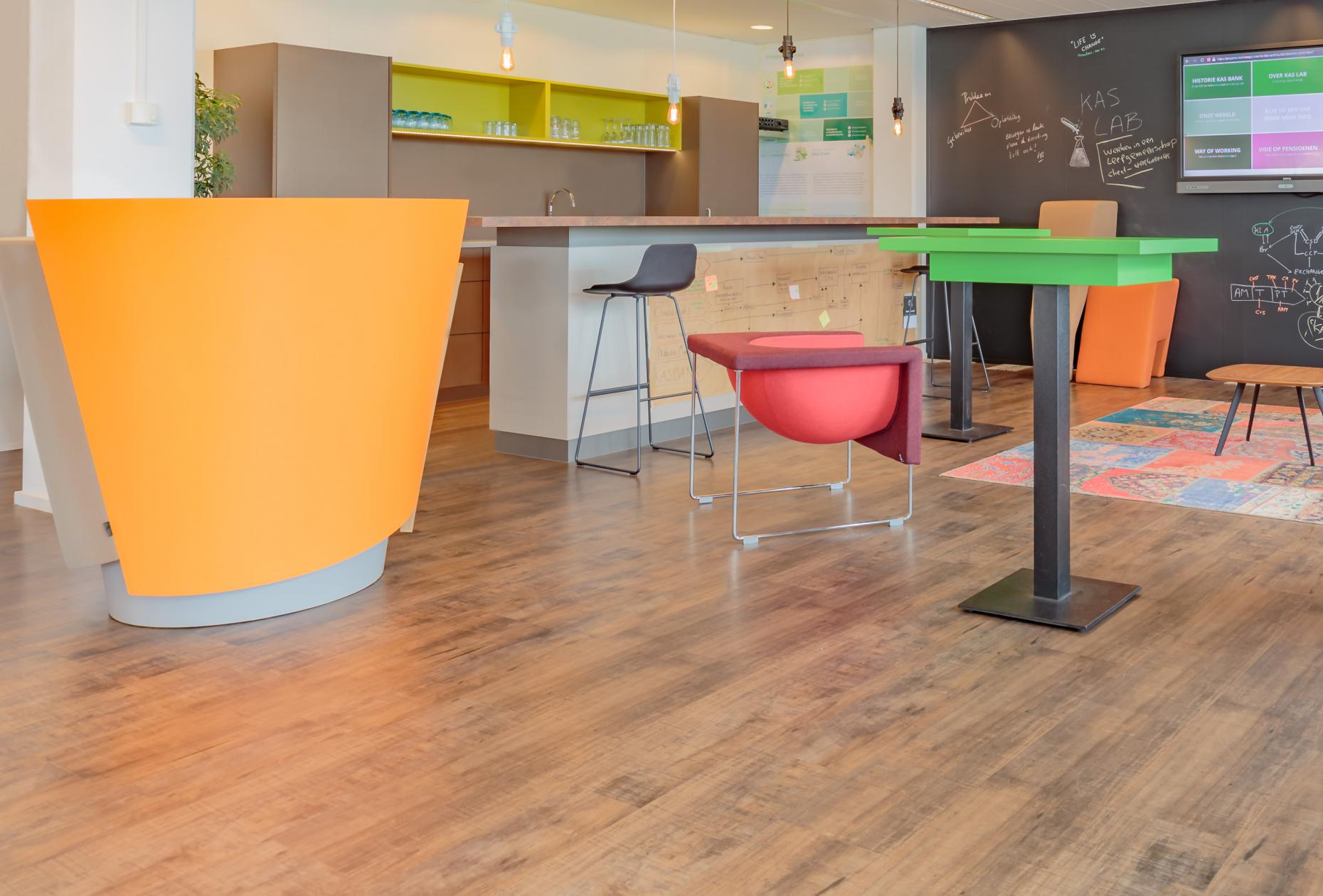 Tafel Over Bank : Prooff workspace furniture design shaping the future of work